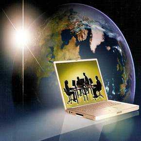 Тот, кто владеет информацией - владеет миром