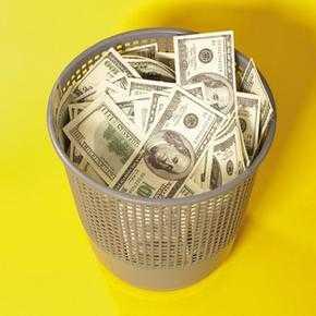 Деньги и здравый смысл...