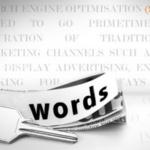Ключевые слова – один из столпов seo-оптимизации