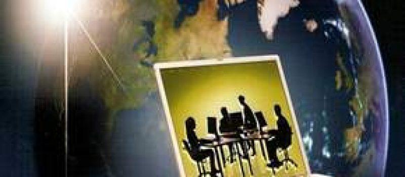 Тот, кто владеет информацией — владеет миром